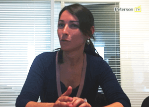 Interview Margane Guillou, courtier en financement immobilier