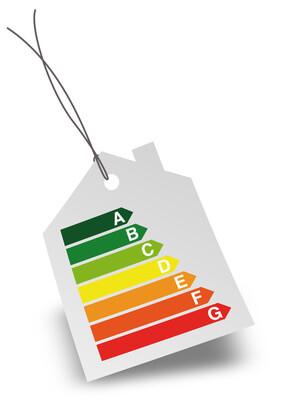 L'étiquette énergétique et notamment BBC deviendra obligatoire en 2011