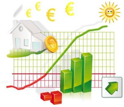 Investir dans l'immobilier pour épargner en toute sécurité.