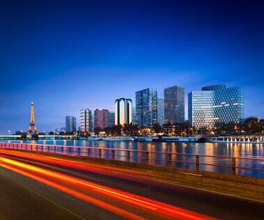 Nouvelle zone Scellier A bis regroupant Paris et la petite couronne