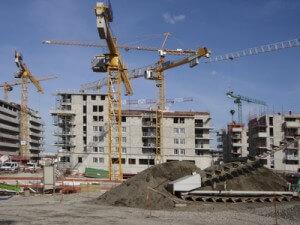 L'immobilier neuf, rempart contre la pénurie de logements en France