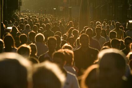 Augmentation de la population en Loire-Atlantique et en Vendée d'ici 2030