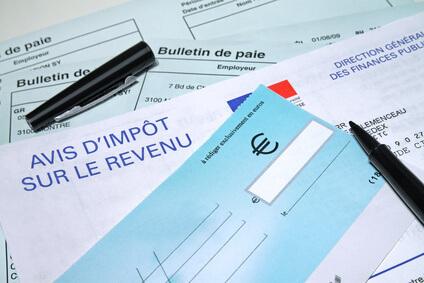 Septembre 2013 : un seul avis pour 2 impôts à régler en 1 fois !