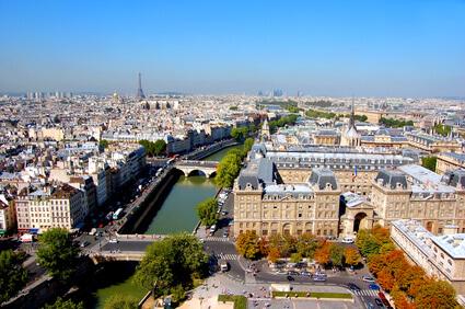 La zone d'investissement Scellier Abis s'élargie de quelques villes d'Ile de France