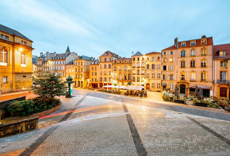 Top 10 des villes les plus rentables pour investir dans l'immobilier neuf
