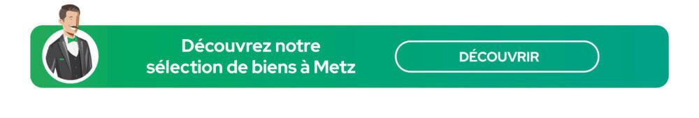 Metz ville rentable investir immobilier