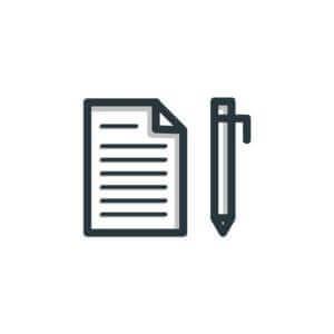 Contrat de réservation