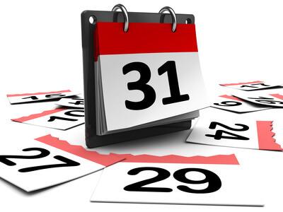 Date à retenir pour la réduction d'impôts en Censi-Bouvard