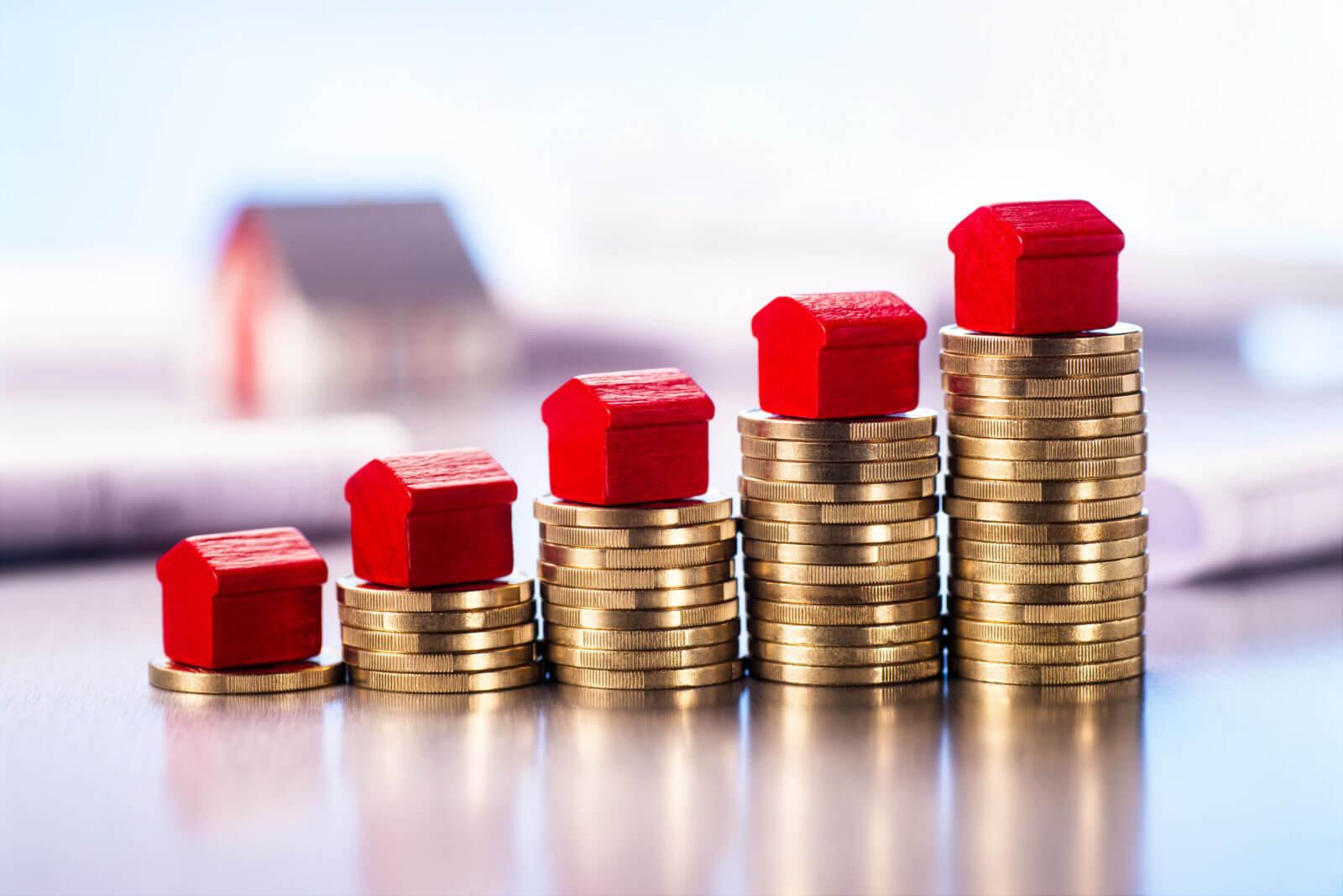 Financement immobilier reduit